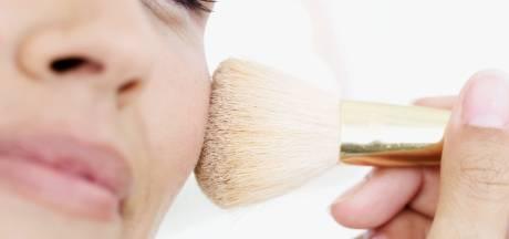 Kamer bezorgd over asbest in poeders van Amerikaans make-upmerk Claire's
