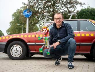 """Superfans kopen 36 jaar oude auto van Bassie en Adriaan voor """"100 keer de dagwaarde"""""""