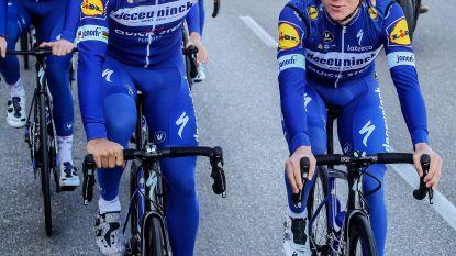 """""""Contador is overtuigd dat ik het kan maken"""""""
