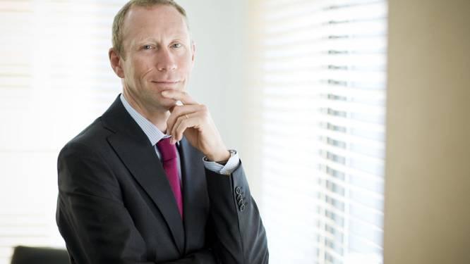 Thierry Smets voorgedragen als nieuwe CEO van NewB