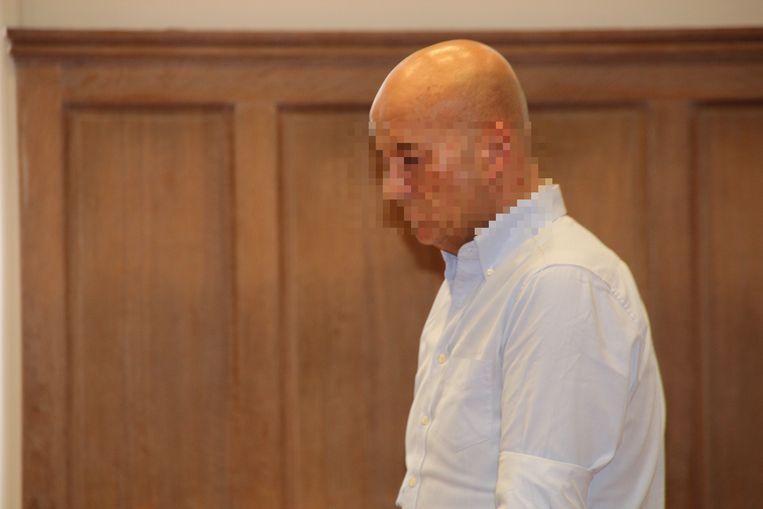 Christophe B. verschijnt nu toch zelf voor de rechter