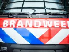 Bewoners onwel in woning Dordrecht
