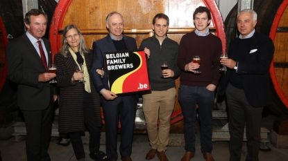 Brouwer Boon is officieel Belgian Family Brewer