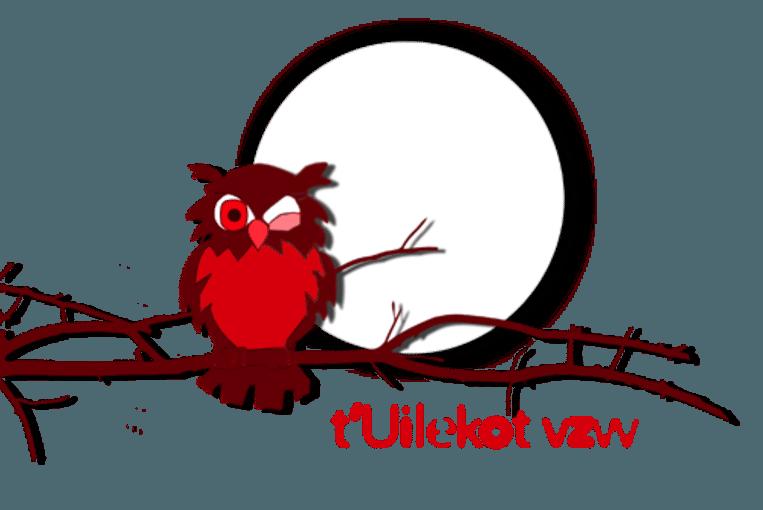Logo vzw 't Uilekot Herzele