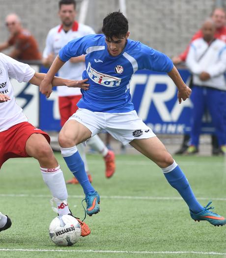 Yildizturan verkiest FC Dordrecht boven Vlissingen