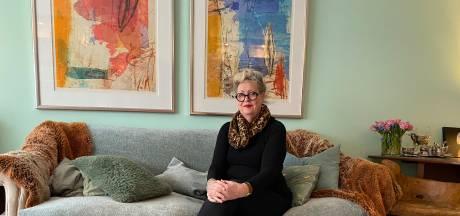 Senior Monique maakt zich sterk voor 50-plussers: 'Een gemis dat bij de Valeriusstraat geen buurthuis is'