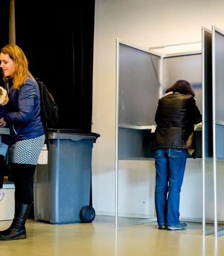 Stembureau in Herpen blijft dicht vanwege virus