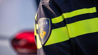 Nederlandse politie rukt uit voor 'seksbom'