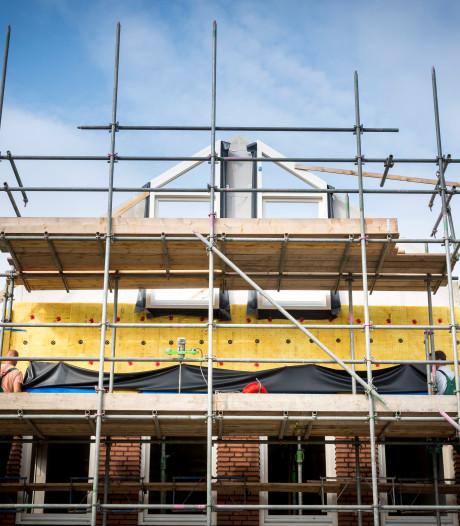 Bouwen en woning splitsen wordt weer mogelijk in Bronckhorst