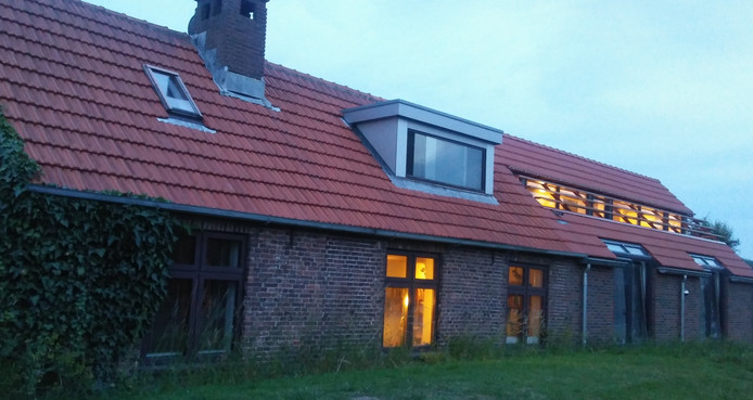 Meer aan de IJssel - Giesbeek | Architectuur Prijs Achterhoek 2019
