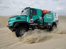 Gerard de Rooy staakt rallysport; team slankt af