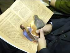 Jehova's stappen naar rechter om rapport over misbruik tegen te houden
