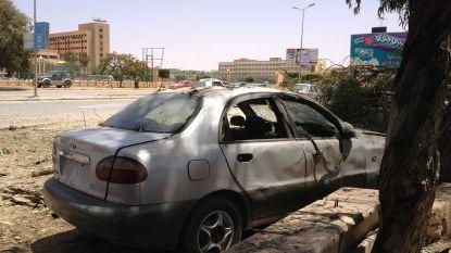 Minstens 27 doden bij dubbele aanslag in Benghazi