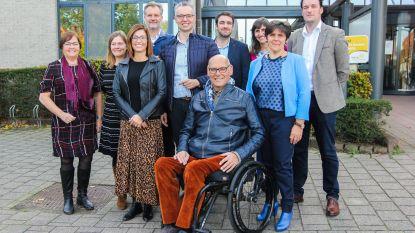 Schepen Luc Van Craenendonck (CD&V) zet tijdelijk stap opzij