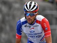 Pinot laat Tour schieten en richt zich volledig op de Giro