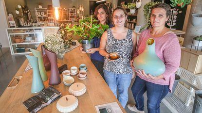 Koffiebar en bloemenzaak steunen Music for Life
