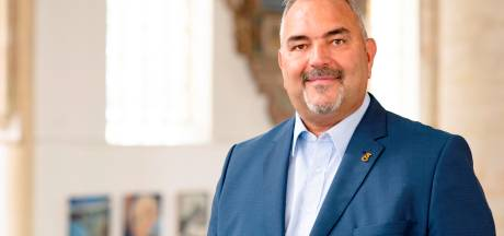 Wethouder John van Vugt stopt na relletje om coronaregels: 'Je kunt met mijn voeten spelen, tot een bepaald moment'