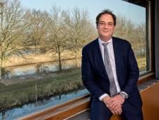 Burgemeester Leusden: 'Raadsvergadering zo snel mogelijk via een videoverbinding'