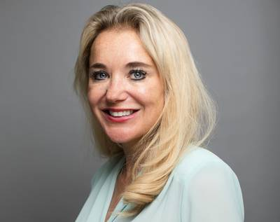 Sonja Bakker: Als ik een uitsmijter eet, laat ik de lunch zitten