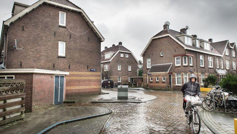 null Beeld Mats van Soolingen/Het Parool
