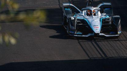 Vandoorne komt aan de leiding in de Formule E, D'Ambrosio geeft op in Chili