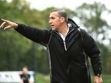 FC Winterswijk onderuit in Bemmel