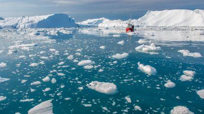 """""""Verbied financiering olie- en gaswinning in Noordpoolgebied"""""""