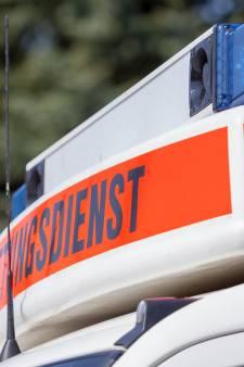 Man (57) uit Genemuiden ernstig gewond bij verkeersongeluk in Duitsland, kind (12) in levensgevaar