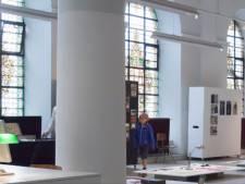 LUCA School of Arts schakelt over naar 'code zwart': campus elf dagen volledig op slot