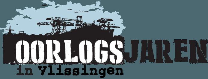 Logo Stichting Oorlogsjaren in Vlissingen