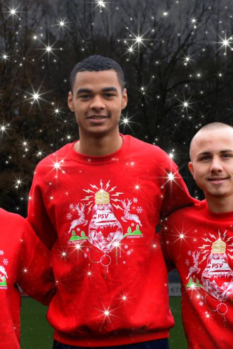 PSV-hoofdsponsor stopt met uitdelen kersttruien, veiligheid niet gegarandeerd