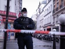 L'auteur présumé de l'attaque à Paris pensait s'attaquer au siège de Charlie Hebdo