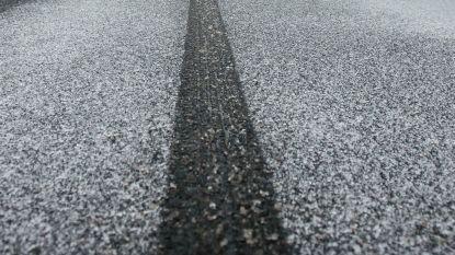 Opgelet voor gladde wegen, vanaf tweede helft van de week neemt kwik een duik