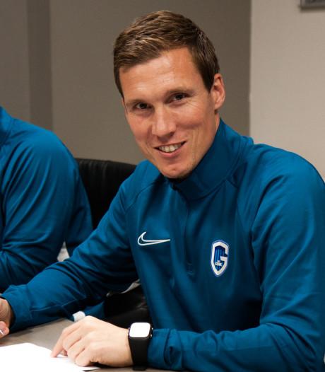 Hannes Wolf succède à Felice Mazzu sur le banc de Genk