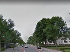 Buurt in Almelo klaagt over hardrijders, politie komt kijken en heeft meteen beet