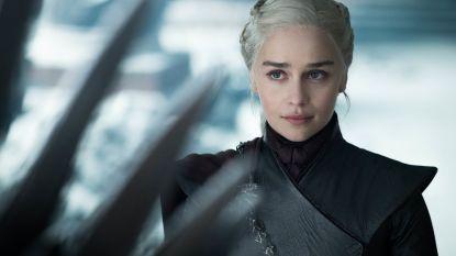 """'Game Of Thrones' wil Emmy winnen voor 'beste script', en fans vinden het hilarisch: """"Probeer het eens bij de Razzies"""""""