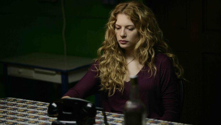 Rachelle Lefevre in The Caller Beeld