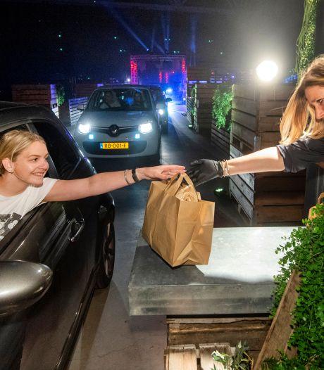 Aardbeiendrive-in in GelreDome krijgt vervolg wegens doorslaand succes