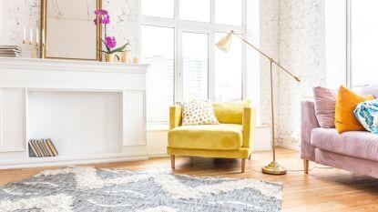 50 tinten geel: met deze items haal je meteen de zomer in huis