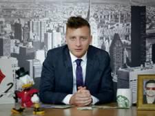 Jan Versteegh wordt Jan de Belastingman