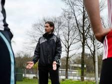 Vasse en Mark Bolink langer met elkaar door