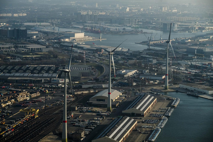 Antwerpse haven
