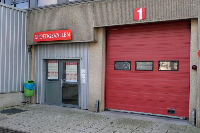Het HeiligHartziekenhuis in Lier.