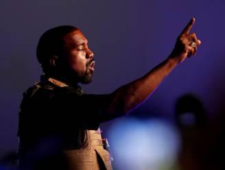 Kanye West geeft nederlaag toe (maar wil opnieuw proberen in 2024)
