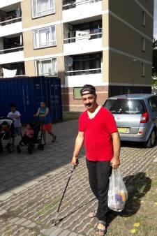 Levent is rotzooi in Liendert zat: 'Ik probeer ze op te voeden'