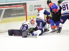 Mollen verliest bekerfinale ijshockey in 'zijn' Eindhoven: 'Ik wil het júíst hier laten zien'