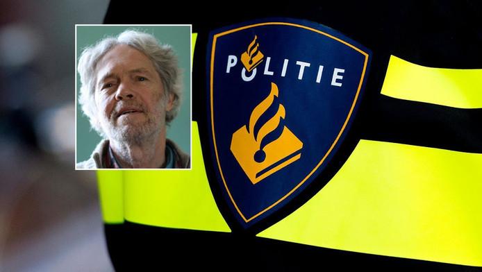 Frank Lehr uit Neede wordt vermist sinds 31 oktober.