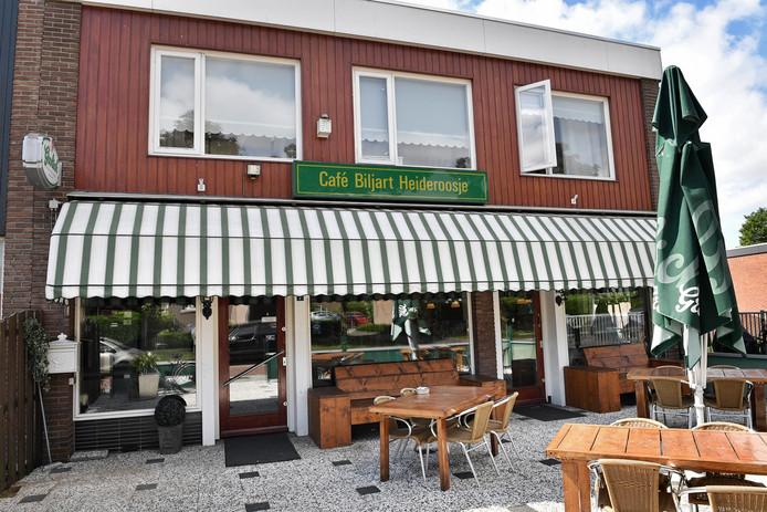 Café Heideroosje