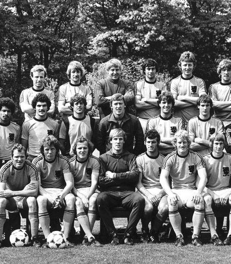 Pim Doesburg werd op zijn 43ste nog landskampioen met PSV: 'Zo gedreven, hij kon helemaal uit z'n plaat gaan'