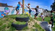 Meer speelplezier: gemeenteraad keurt aankoop extra percelen Meerskant goed voor speelweide